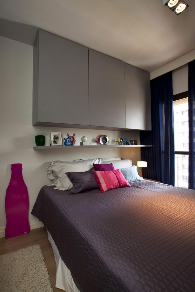 малък, но красив апартамент от маурицио карам 9