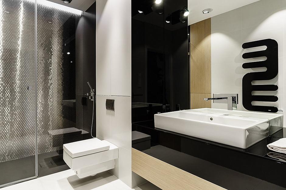 стилен апартамент със светъл интериор в полша_баня_1