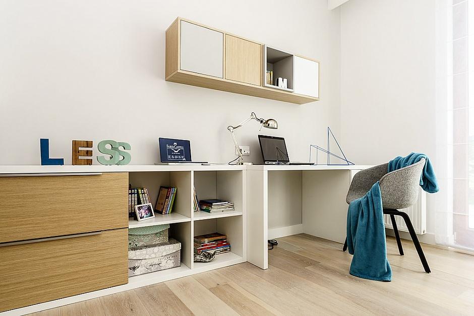 стилен апартамент със светъл интериор в полша_детска стая_1