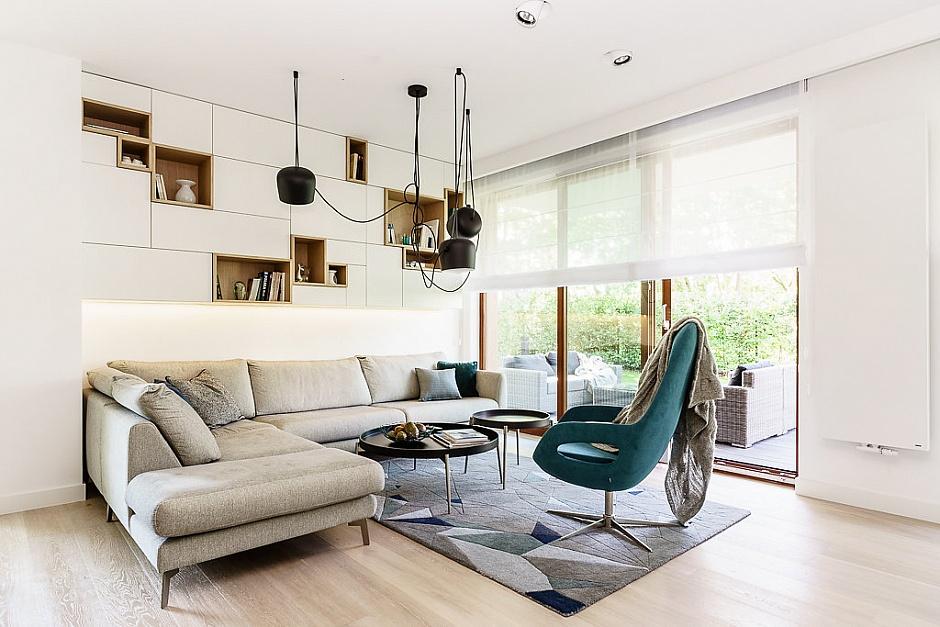 стилен апартамент със светъл интериор в полша_1