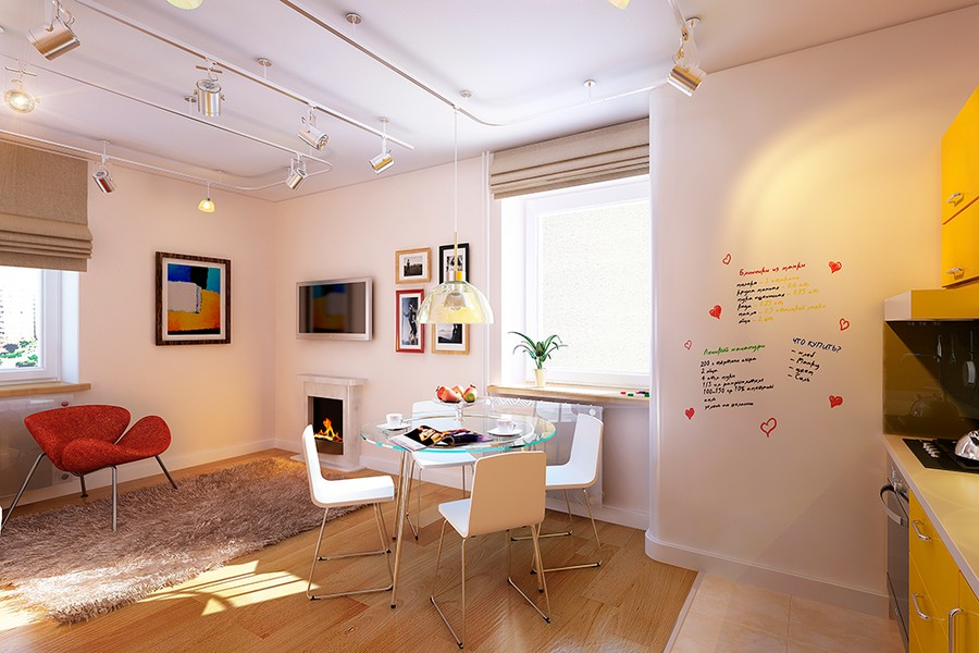 Малък цветен апартамент_2