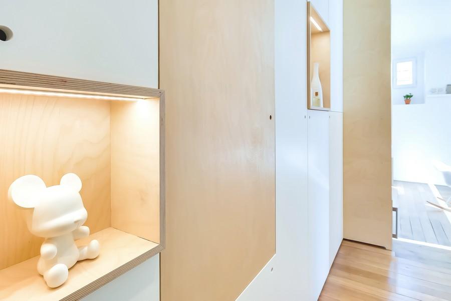 апартамент за двама в Париж 7