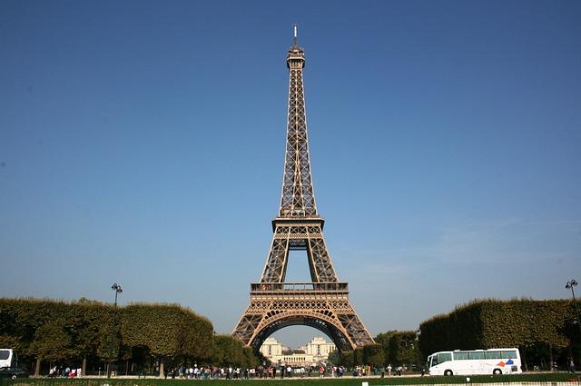 Aйфеловата кула