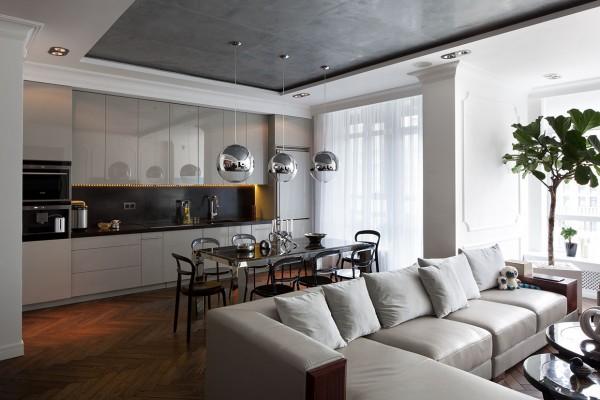 Как да придадем луксозен вид на дома