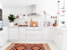 кухня в бяло 19