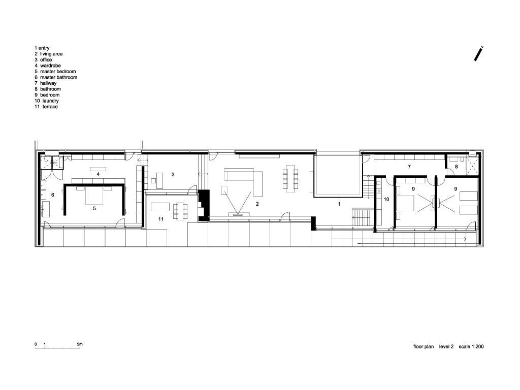 къща Търговище 7