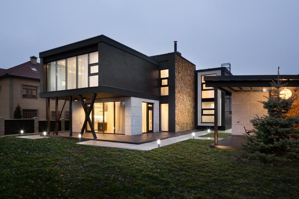 къща украйна 1