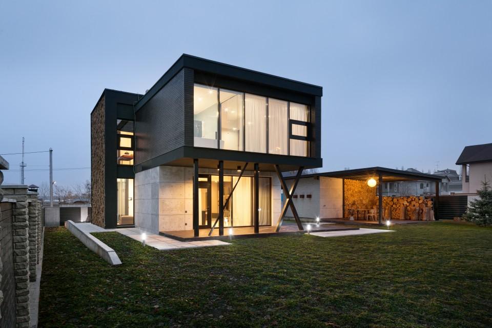 къща украйна 2