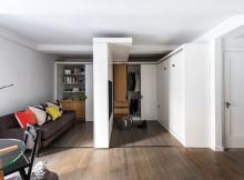 микро апартамент в Ню Йорк 3