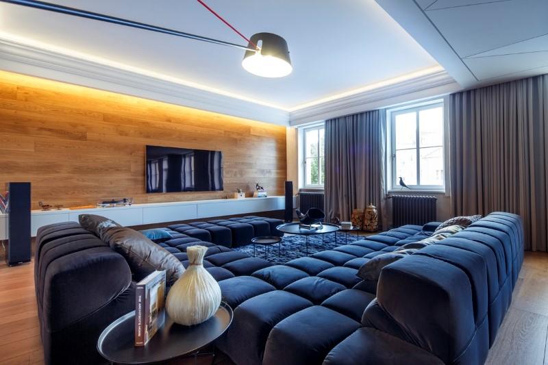 мъжки апартамент 1