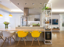 очарователен апартамент бразилия 3