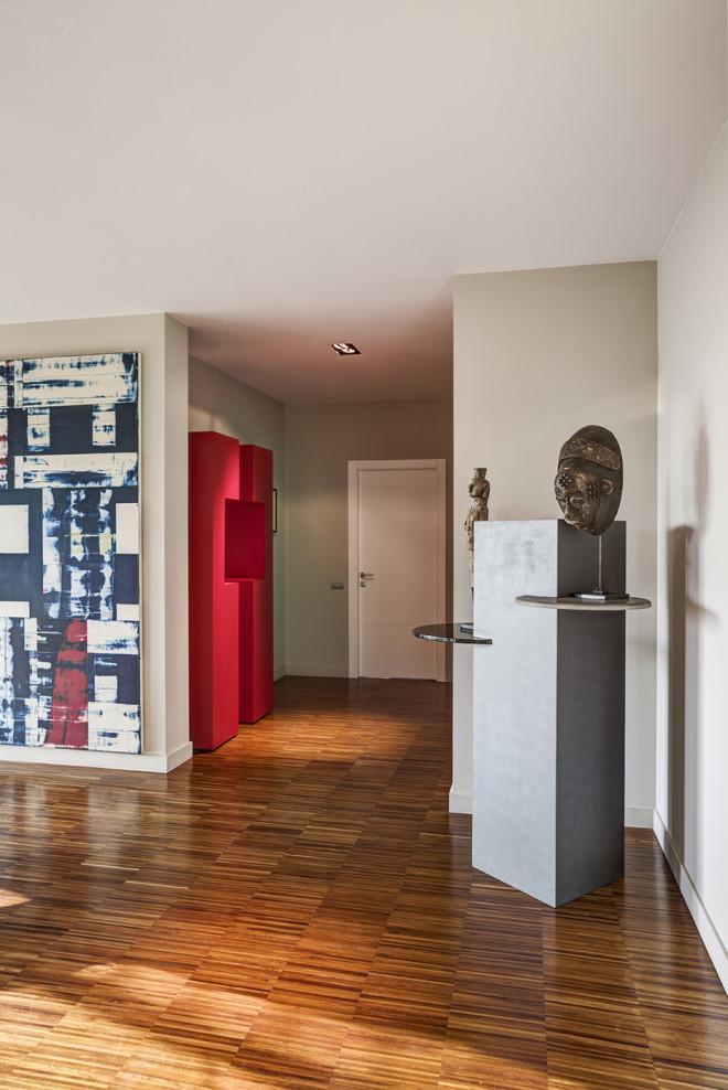 просторен апартамент торино антре