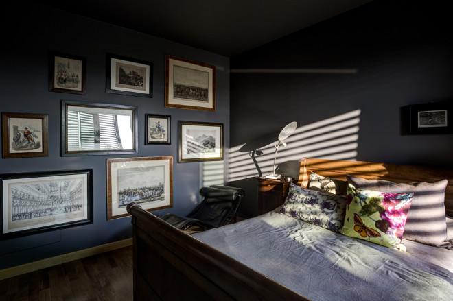 просторен апартамент торино спалня 2