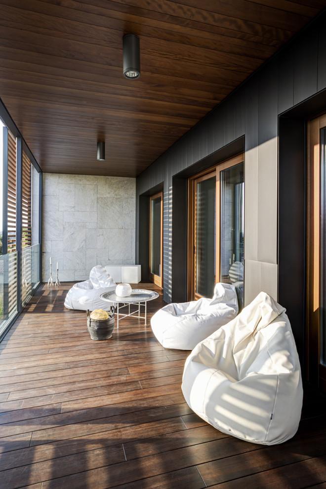 просторен апартамент торино тераса