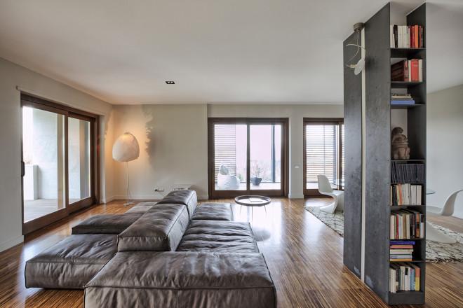 просторен апартамент торино 1