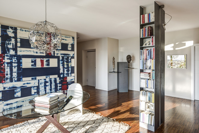 просторен апартамент торино 11