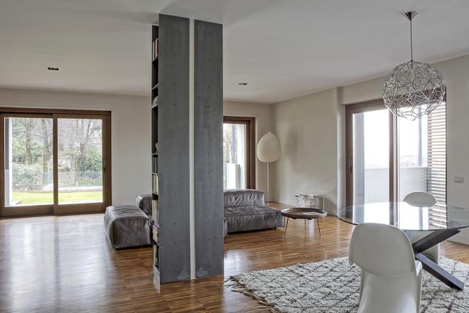 просторен апартамент торино 3