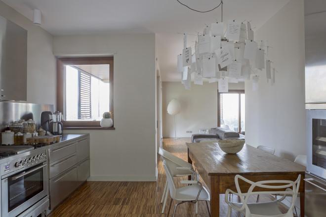 просторен апартамент торино 4
