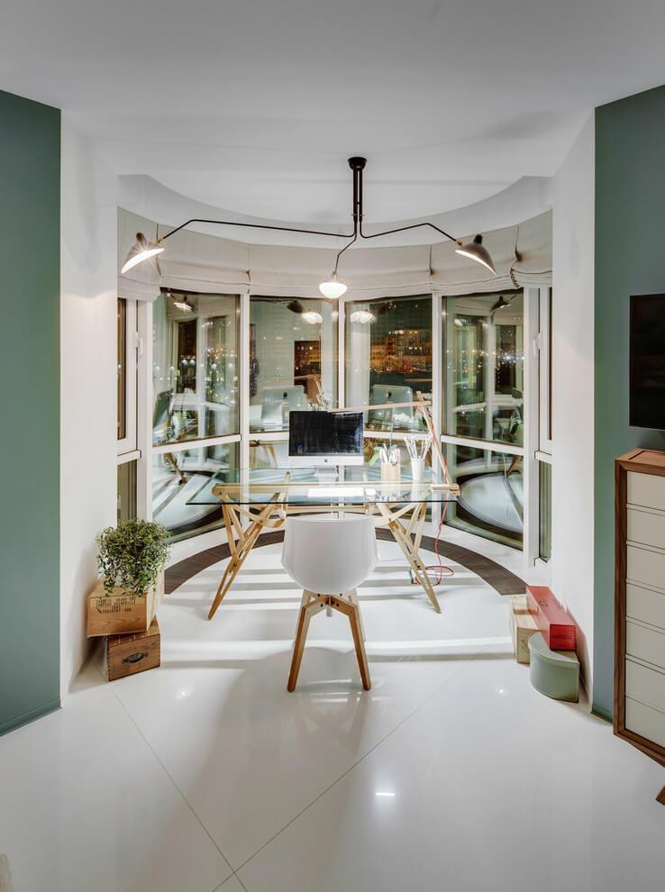 просторен апартамент 10