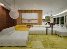 просторен апартамент 1