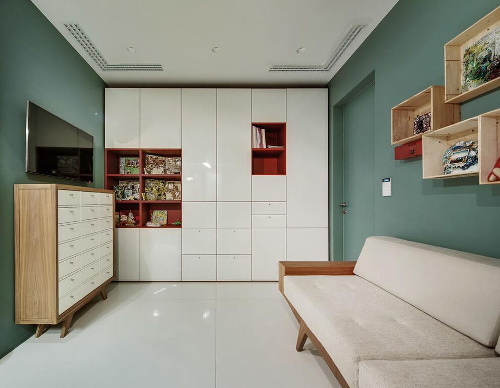 просторен апартамент 11