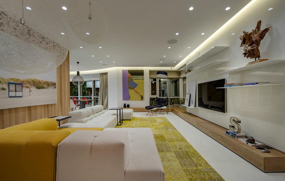 просторен апартамент 2