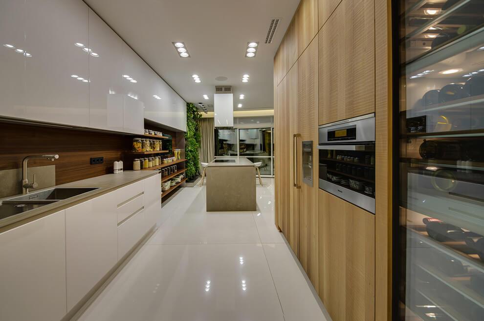 просторен апартамент 5