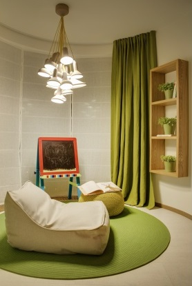 просторен апартамент 8
