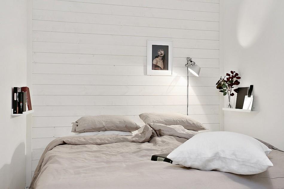 скандинавски апартамент 20