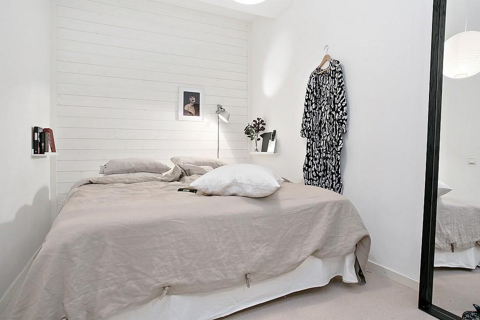 скандинавски апартамент 21