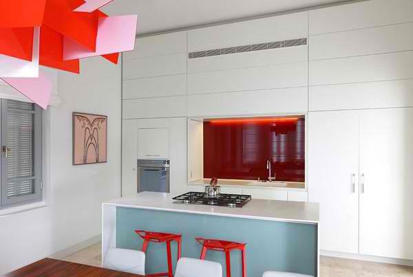 кухня в бяло 27