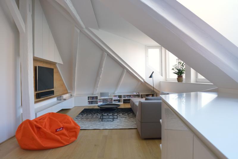 апартамент в бяло 1