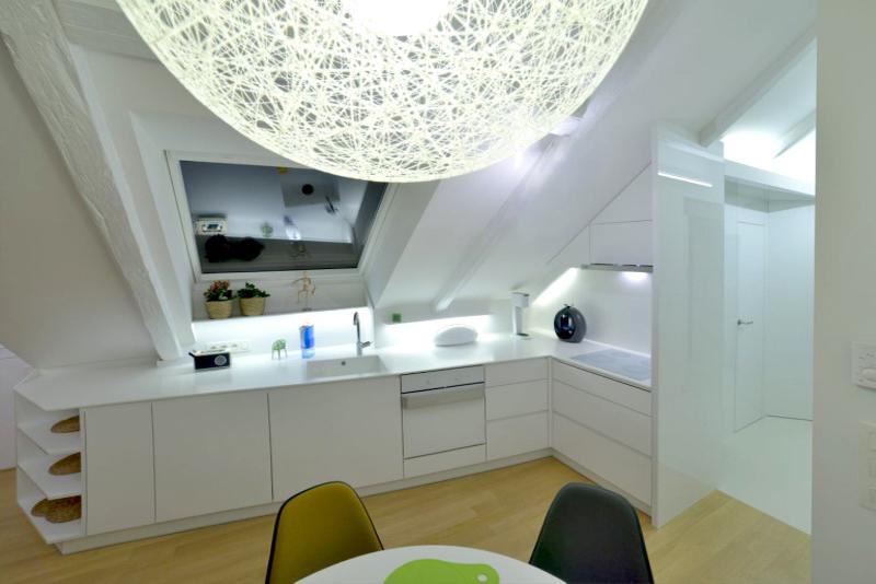 апартамент в бяло 5