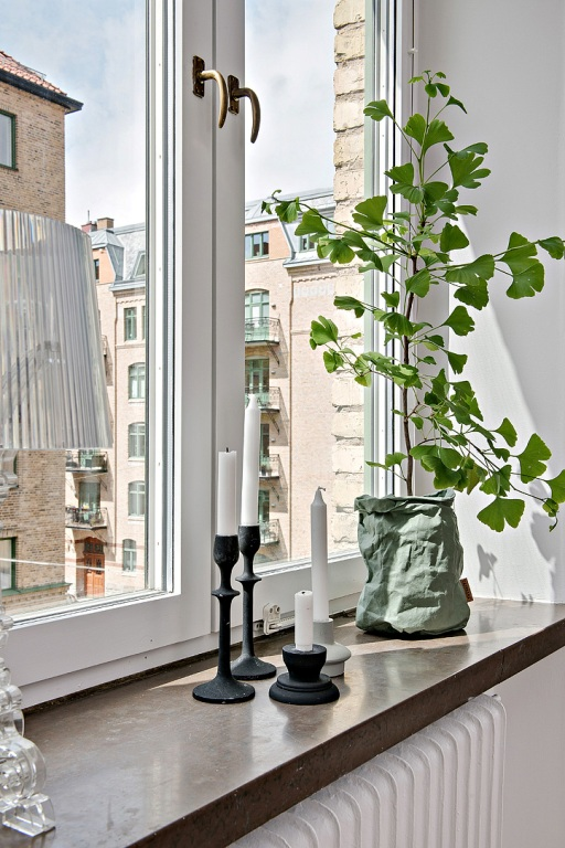 апартамент 42 кв. м 16