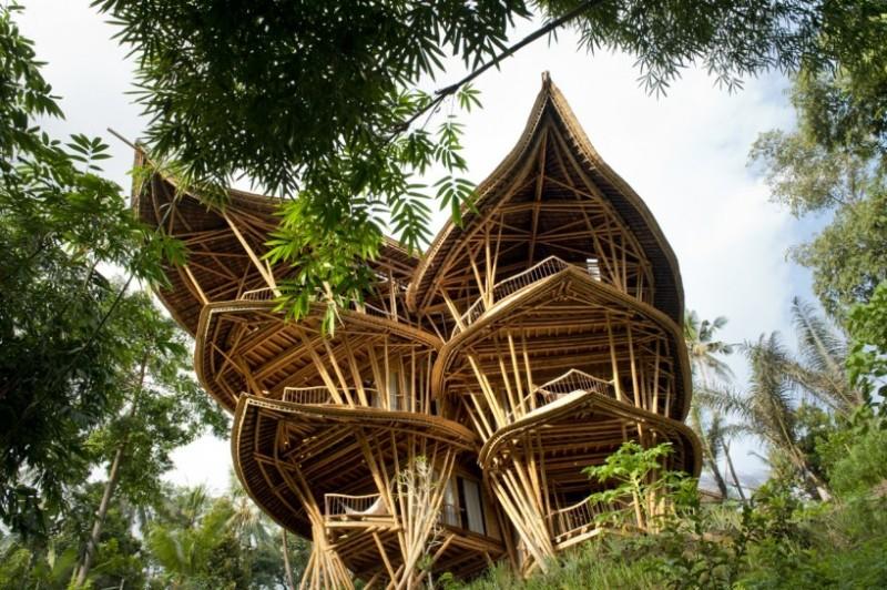 бамбукови къщи 11