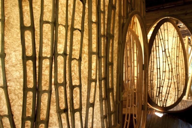 бамбукови къщи 16