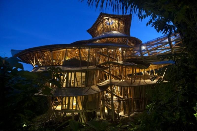 бамбукови къщи 24
