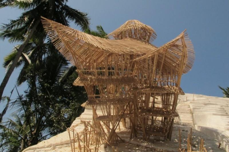 бамбукови къщи 26
