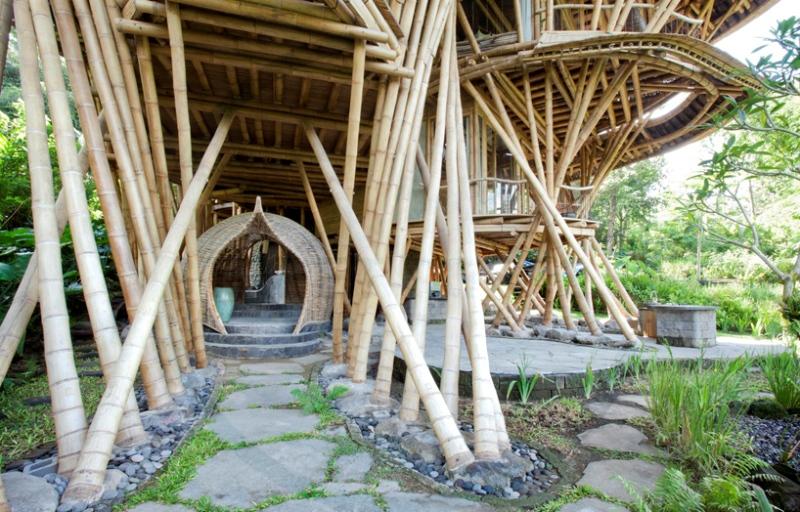 бамбукови къщи 9