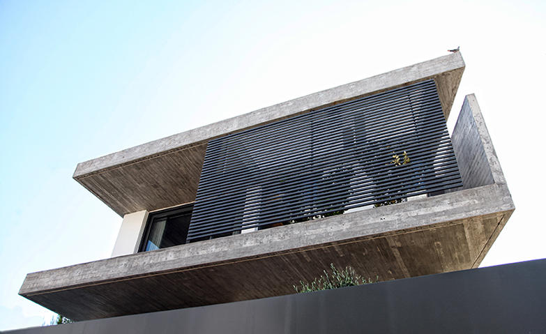 къща в Атина 1