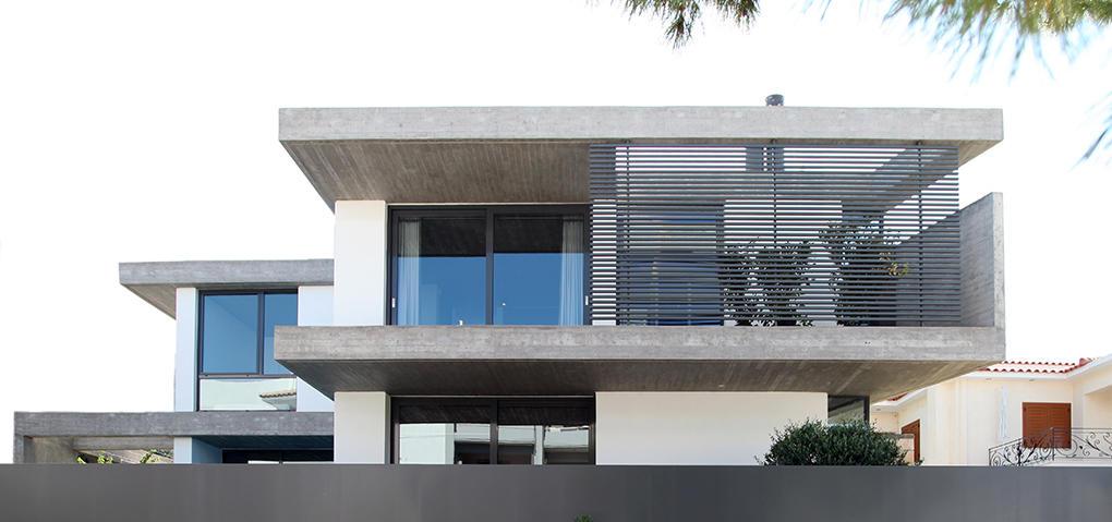 къща в Атина 22