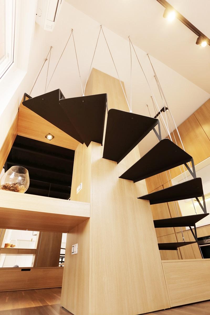 малък апартамент София 12
