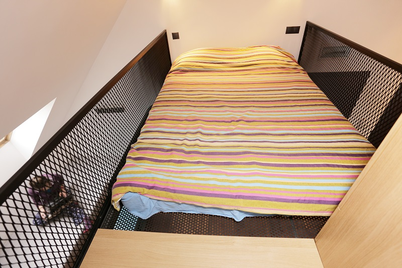малък апартамент София 14