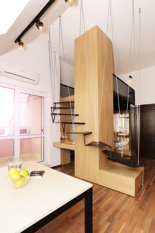 малък апартамент София 3