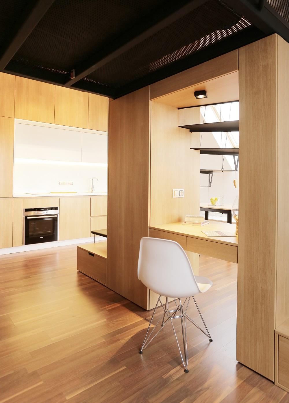 малък апартамент София 8