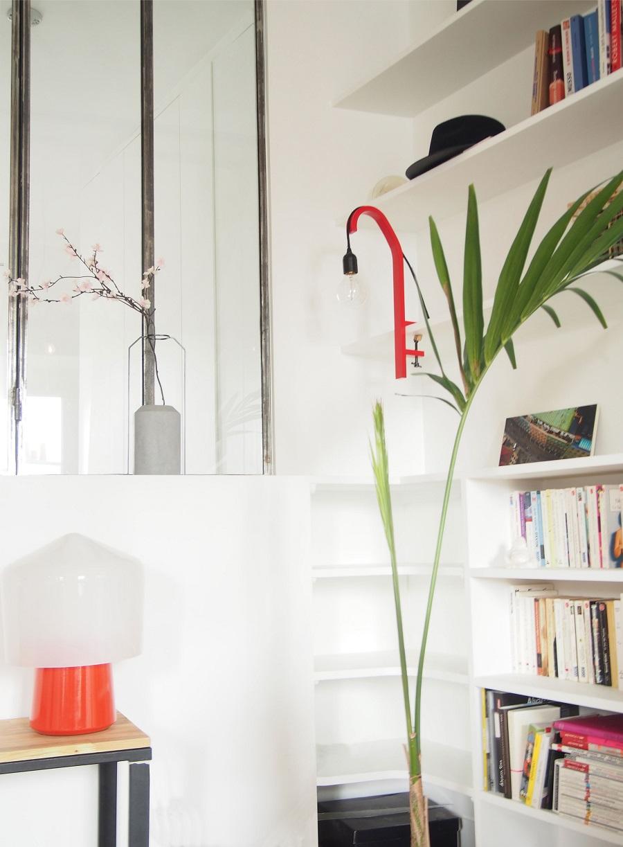 малък апартамент в париж 12
