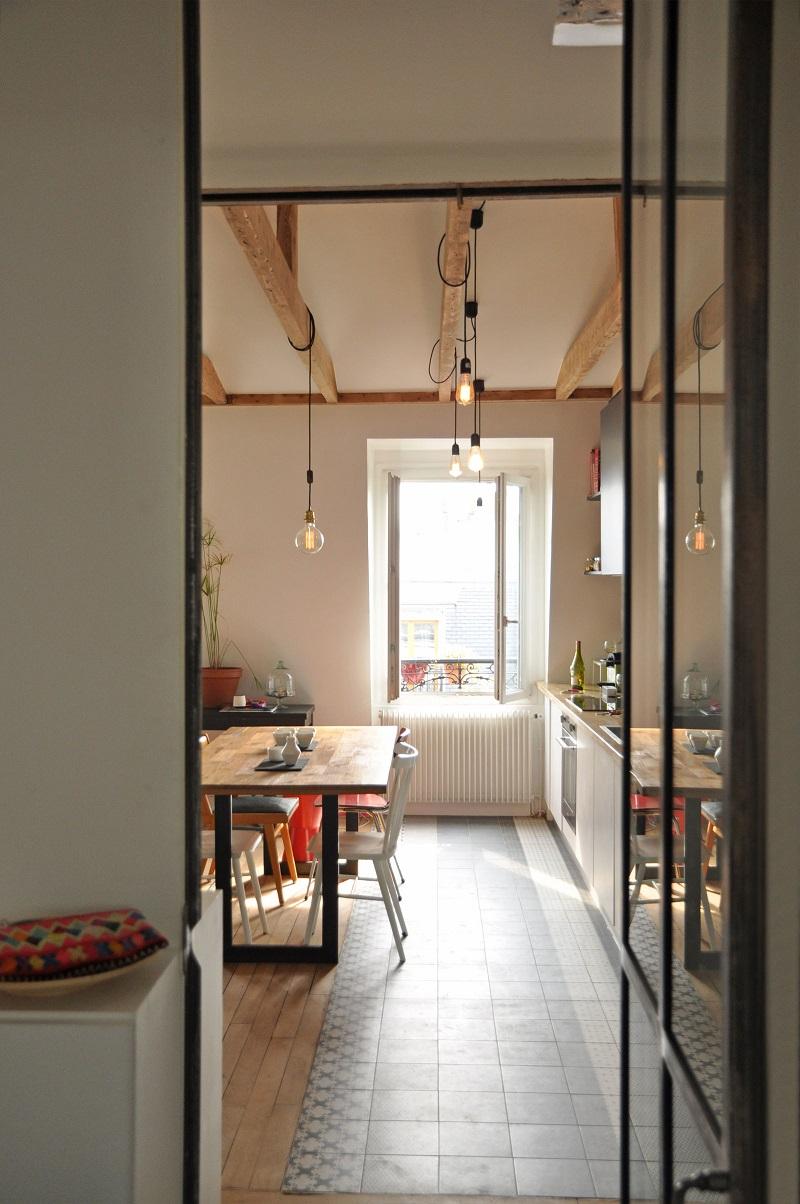 малък апартамент в париж 9