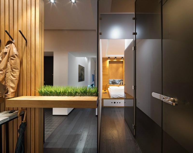 малък двустаен апартамент 10
