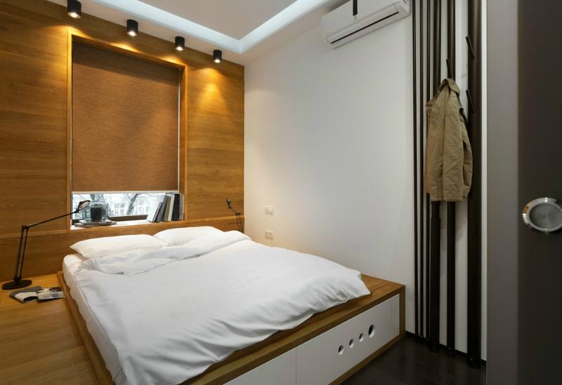 малък двустаен апартамент 11