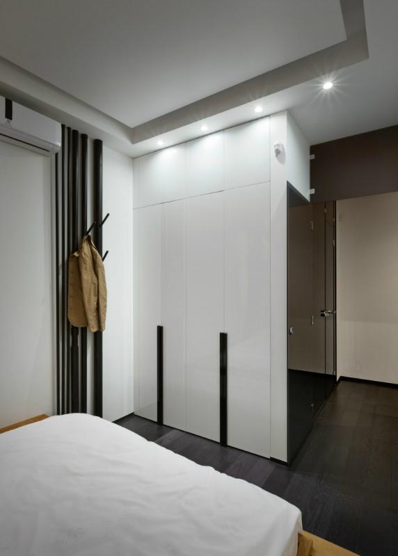 малък двустаен апартамент 12